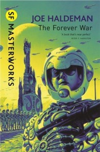 forever-war sf masterworks