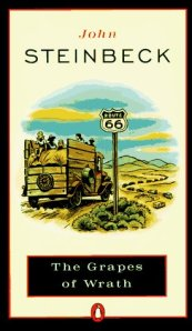 the grapes of wrath steinbeck