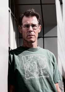 "Sci-Fi Author Kim Stanley Robinson visited Phoenix to talk about cave art and his new novel, ""Shaman""."