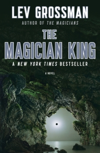magician king