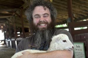 rothfuss goat