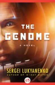 Sergei Lukyanenko's parody of cyberpunk and space opera is now available in America.