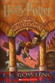 harry potter sorcerer's stone
