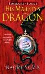 majesty's dragon