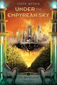 empyrean sky