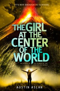 girl at the center of the world