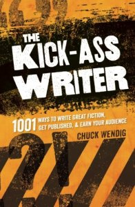 kick ass writer