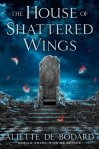 shattered wings