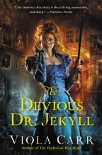 Devious Dr. Jeckyll
