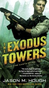 exodus tower