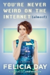 Felicia Day book cover