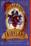 THe Girl who fell beneath fairyland