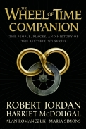 Wheel Of Time Companion