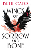 wings of sorrow and bone